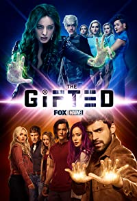 Primary photo for The Gifted