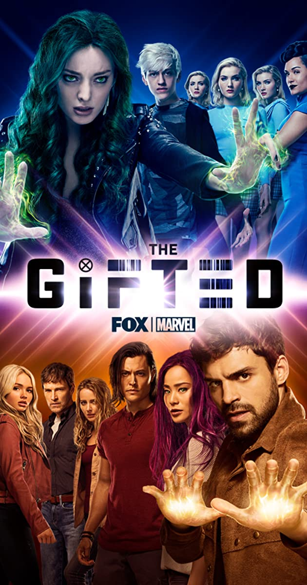 The Gifted (TV Series 2017–2019) - Full Cast & Crew - IMDb