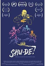 SHU-DE! Let's Go (2016)
