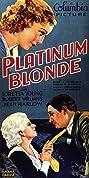 Platinum Blonde (1931) Poster