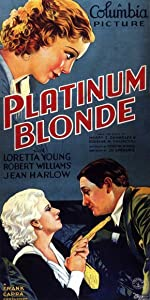 Computer download dvd movie Platinum Blonde [640x360]