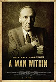 Primary photo for William S. Burroughs: A Man Within