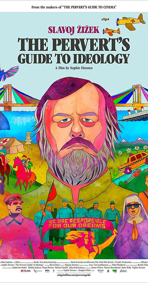 The Pervert's Guide To Ideology 60 IMDb Inspiration Pervert Quotes From Books