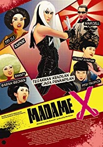 Madame X download torrent