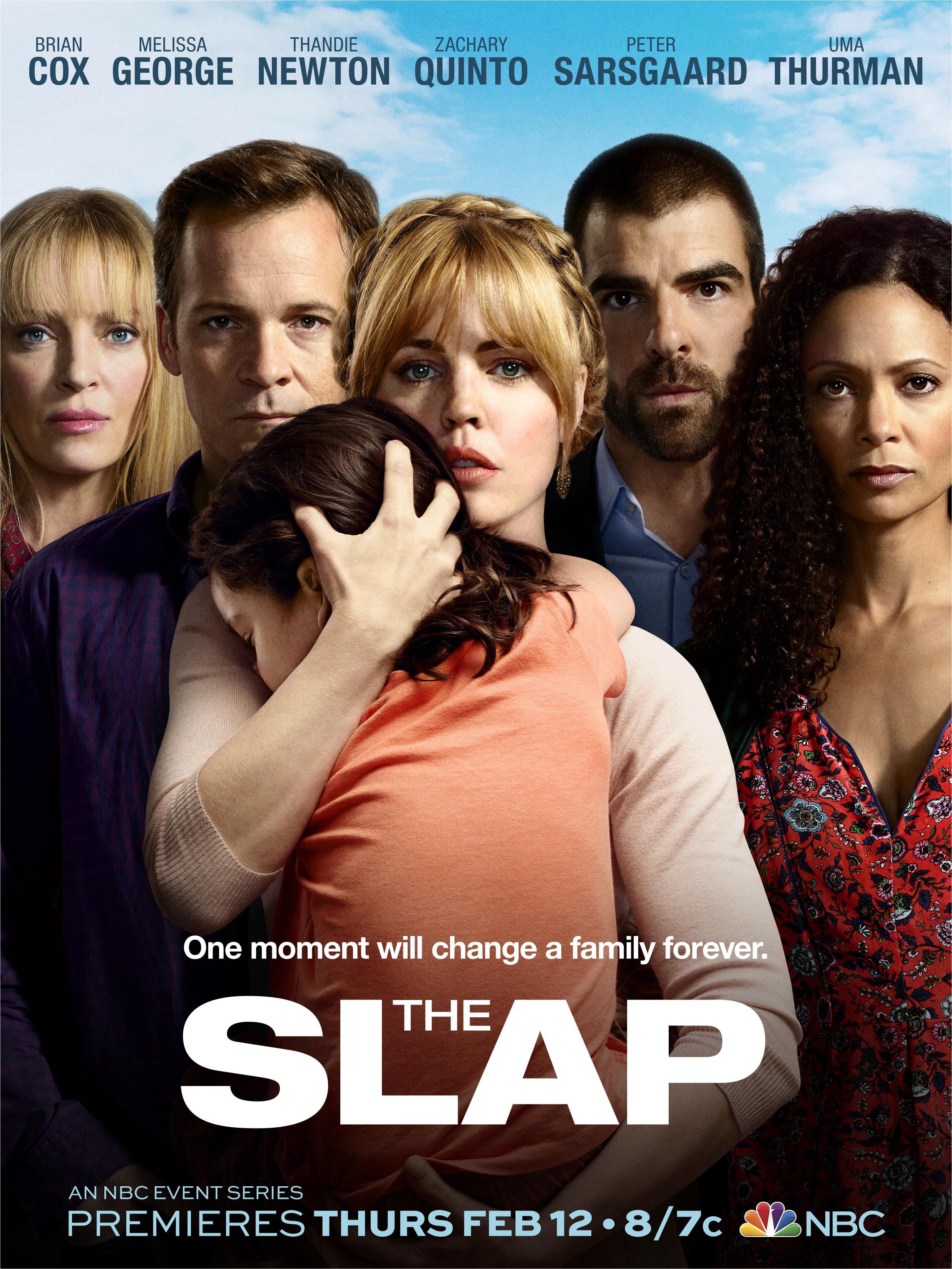 The Slap (TV Series 2015– ) - IMDb