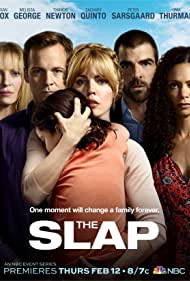 The Slap (2015)