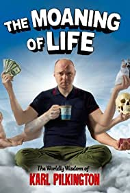 Karl Pilkington in The Moaning of Life (2013)