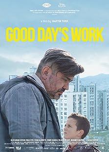 Good Day's Work (2018)