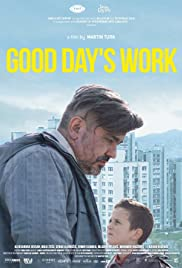 Good Day's Work Poster