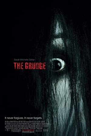 The Grudge (2004) Dual Audio {Hindi-English} 480p [350MB] || 720p [750MB]