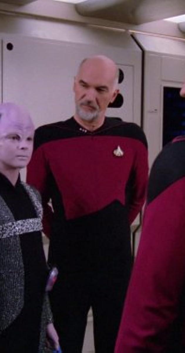 Star Trek The Next Generation 11001001 Tv Episode 1988 Full