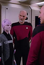 Star Trek The Next Generation 11001001 Tv Episode 1988 Imdb