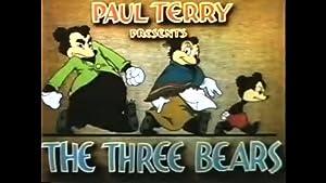 Connie Rasinski The Three Bears Movie