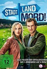 Stadt Land Mord! Poster
