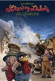 Solan og Ludvig - Jul i Flåklypa Poster