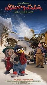 Louis & Luca And The Snow Machineหลุยส์และลูก้า กับเครื่องสร้างหิมะมหาประลัย
