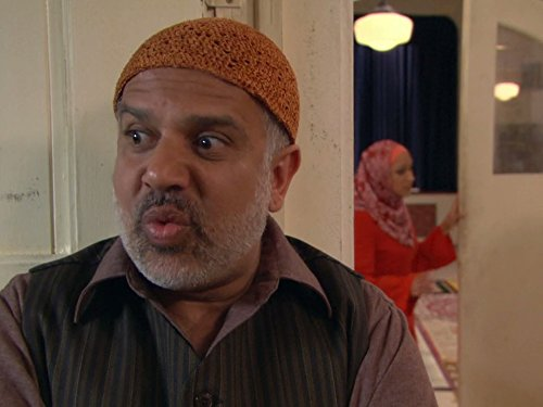 Manoj Sood in Little Mosque on the Prairie (2007)