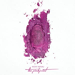 Computer downloadable movies Nicki Minaj: The Pinkprint Movie by Colin Tilley [1280x720p]