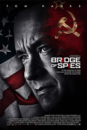 Download Bridge of Spies (2015) Full Movie in Hindi Dual Audio | 720p [1GB]