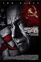Bridge of Spies (2015) Poster