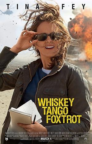 Movie Whiskey Tango Foxtrot (2016)