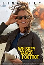 Primary image for Whiskey Tango Foxtrot