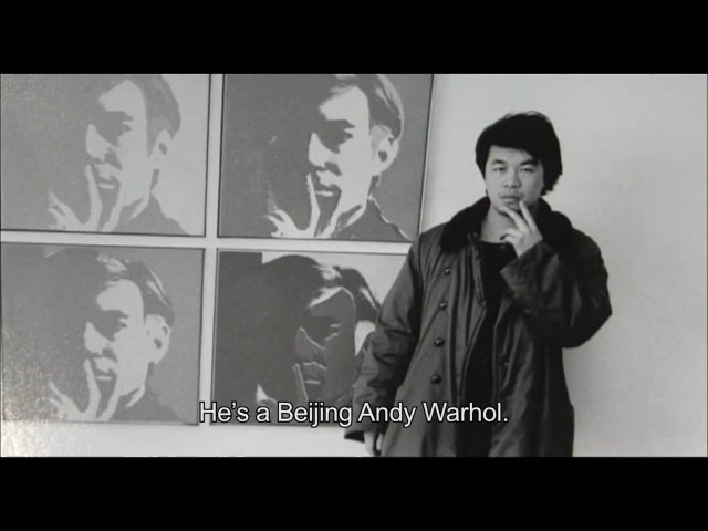 Ai Weiwei Never Sorry 2012 Imdb
