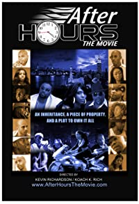 Primary photo for After Hours: The Movie