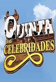 Quinta das Celebridades Poster