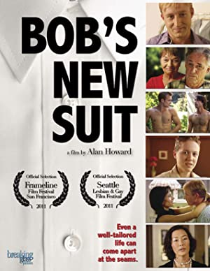 Where to stream Bob's New Suit