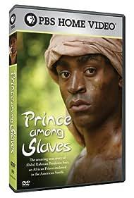 Prince Among Slaves (2007)