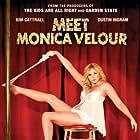 Kim Cattrall in Meet Monica Velour (2010)