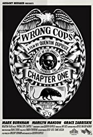 Wrong Cops: Chapter 1 Poster