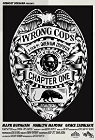 Primary photo for Wrong Cops: Chapter 1