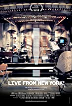 Primary image for Live from New York!