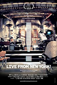 Primary photo for Live from New York!