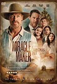 Miracle Maker - A Christmas Tale (2015) 1080p