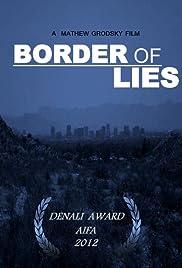 Border of Lies Poster