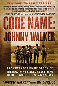 Primary photo for Code Name: Johnny Walker