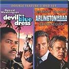 Tim Robbins, Denzel Washington, Jeff Bridges, and Jennifer Beals in Devil in a Blue Dress (1995)