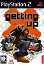 Getting Up: Contents Under Pressure (2005) Poster