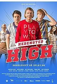 Hedensted High Poster