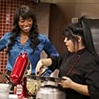 Lorraine Pascale in Bakers vs. Fakers (2016)