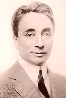 George Evans Picture