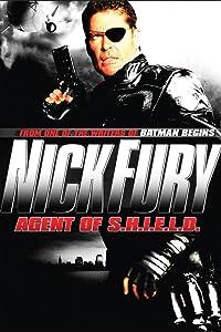 Nick Fury: Agent of Shield USA