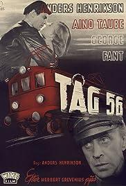 Tåg 56 Poster