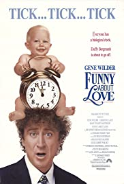 Funny About Love (1990) 720p