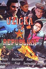 Uzicka Republika Poster - Movie Forum, Cast, Reviews