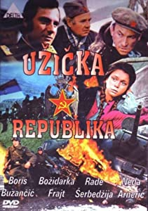 ipod video movie downloads Uzicka Republika Yugoslavia [hddvd]