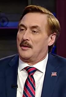 Mike Lindell Picture